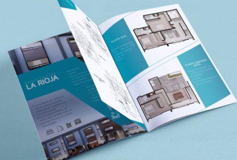 Brochure La Rioja